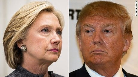Trump, Hillary to headline AIPAC conference...