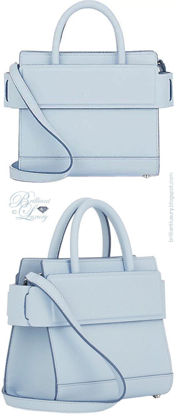 96acdf14fe Brilliant Luxury ♢ Givenchy Horizon Mini Crossbody Bag ...