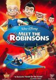 Meet the Robinsons [DVD] [Eng/Fre/Spa] [2007]