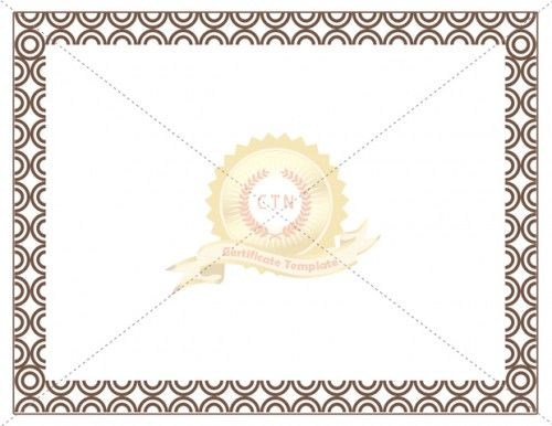 8 best Certificate Borders Template images on Pinterest Border - certificate borders free download