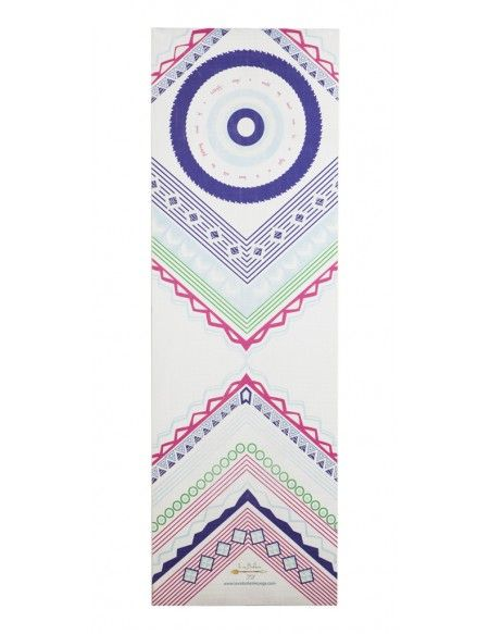 We love these yoga mats - perfect for some outdoor yoga now that Spring is almost here! Get yours on www.theperfectgift.ch!