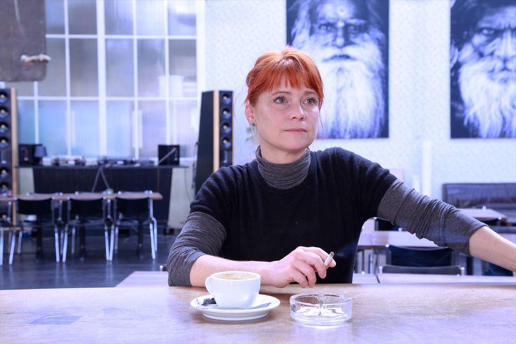 Lonja Schmid, kubus media Kurzportrait #7