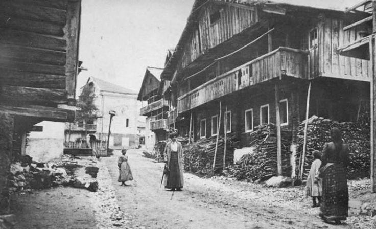 Granvilla [Dorf]