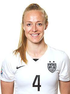 FIFA Women's World Cup Canada 2015™ - Defender - Becky SAUERBRUNN #4