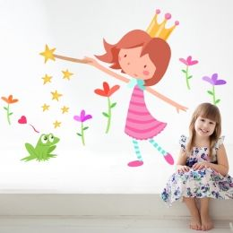 Vinils per a nenes - Vinilos Infantiles StarStick