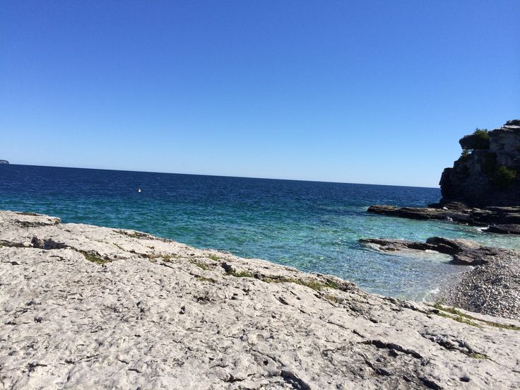The Grotto- Bruce Peninsula National Park