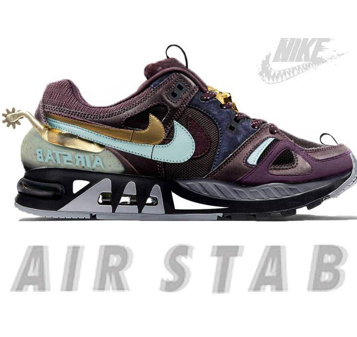 Pin By Jarokefir On Dizajnerskaya Obuv In 2020 Nike Casual Shoes Nike Shoes Jordans Nike Shoes