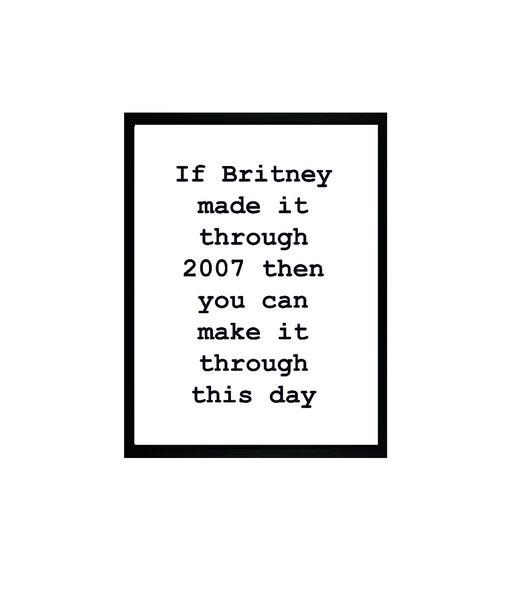 #Britney de J.E.WELS & GRAPHICS BERLIN sur DaWanda.com #antistvalentin
