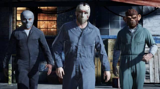 9 manhas que você não sabia que existiam em Grand Theft Auto 5 - EExpoNews