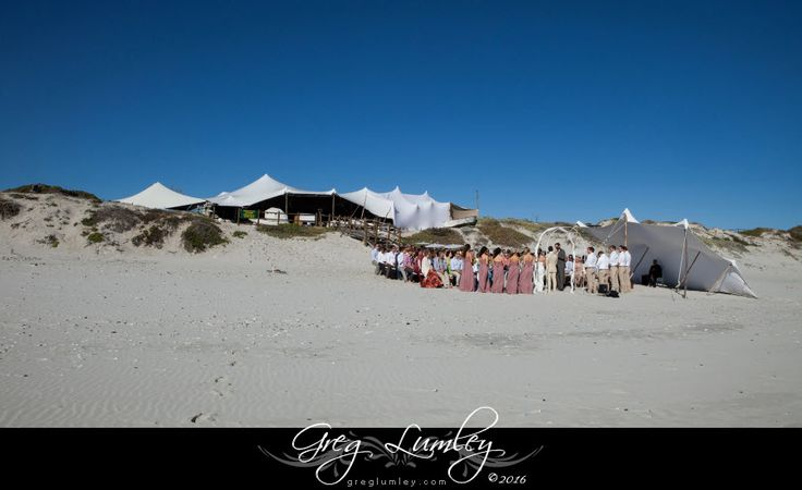 Beach Wedding Venue South Africa, Strandkombuis