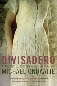 Divisadero by Michael OndaatjeWorth Reading, Book Worth, Divisadero Special, Pound Heart, Special Editing, Michael Ondaatje, Sentence Deserve, Lyrics Poetry, Divisadero Curio