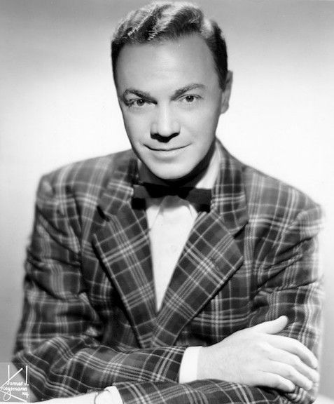 """Alan Freed, disk jockey – """"The Father of Rock 'n Roll"""""""