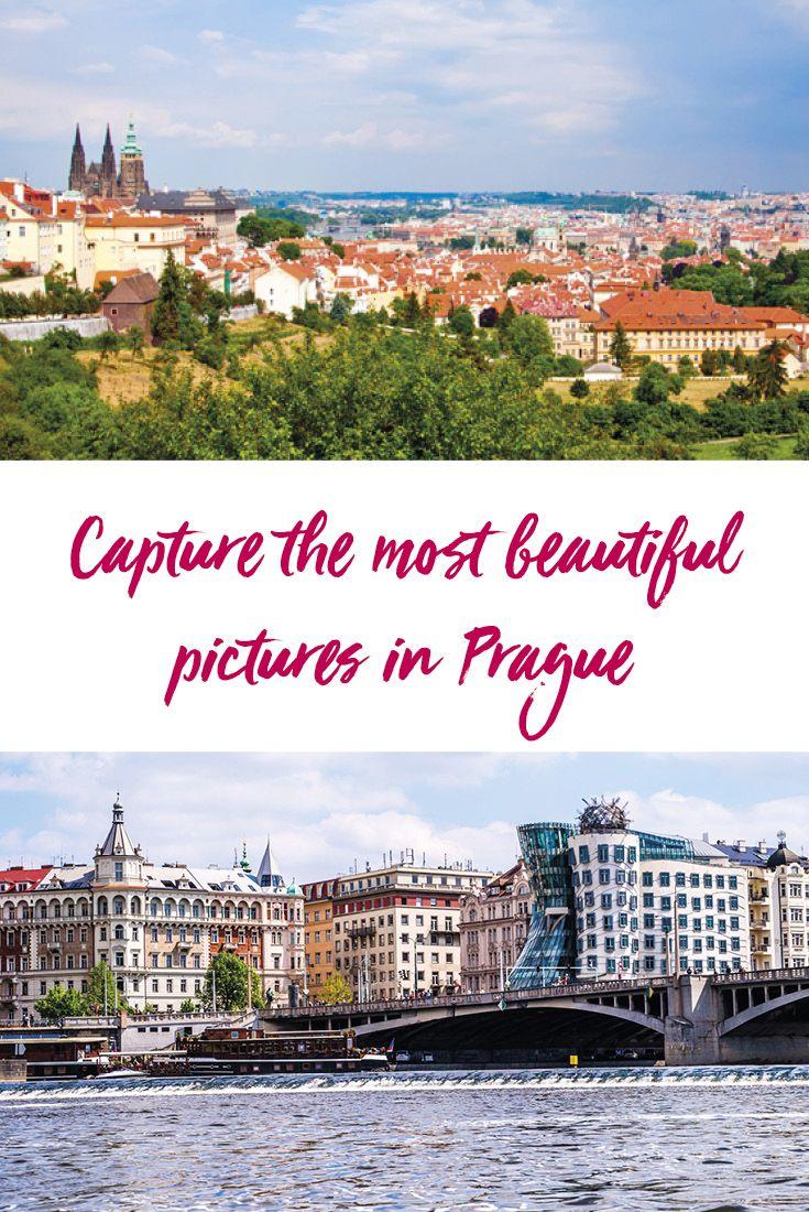 Prague Family Photography I Prague with Kids