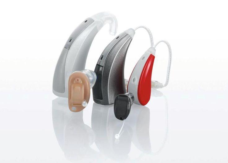 Слуховые аппараты STARKEY