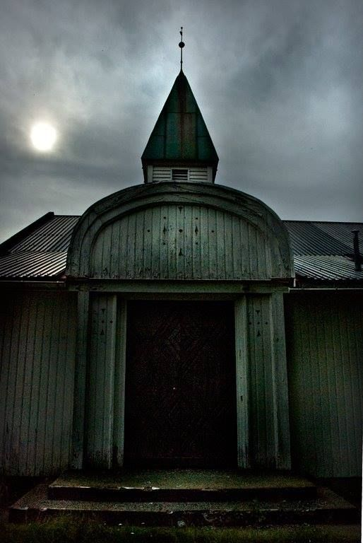 Photo: © Trine Kvalnes