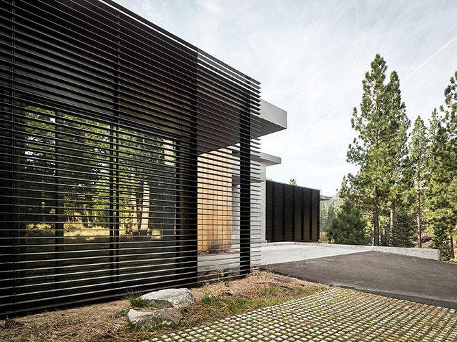 Faulkner Architects | Works | Martis Camp #402