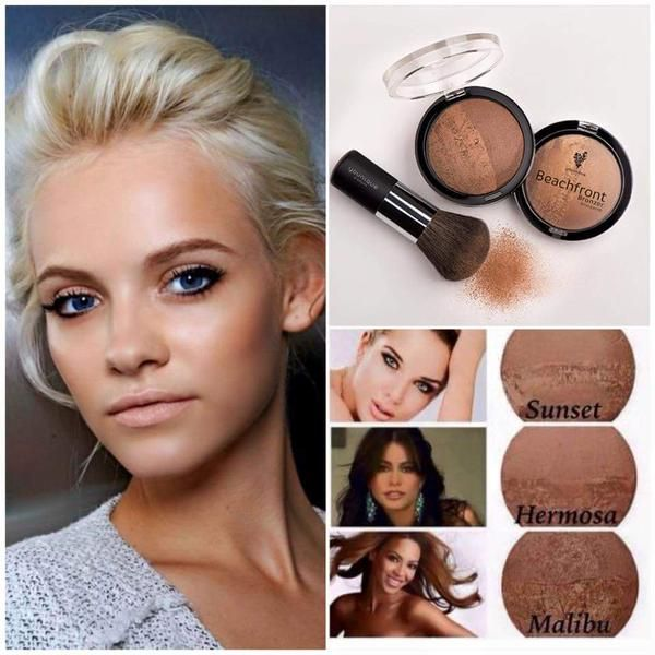 Younique Bronzer. Absolutely necessary ; ) https://www.youniqueproducts.com/LizMichaud/products/landing