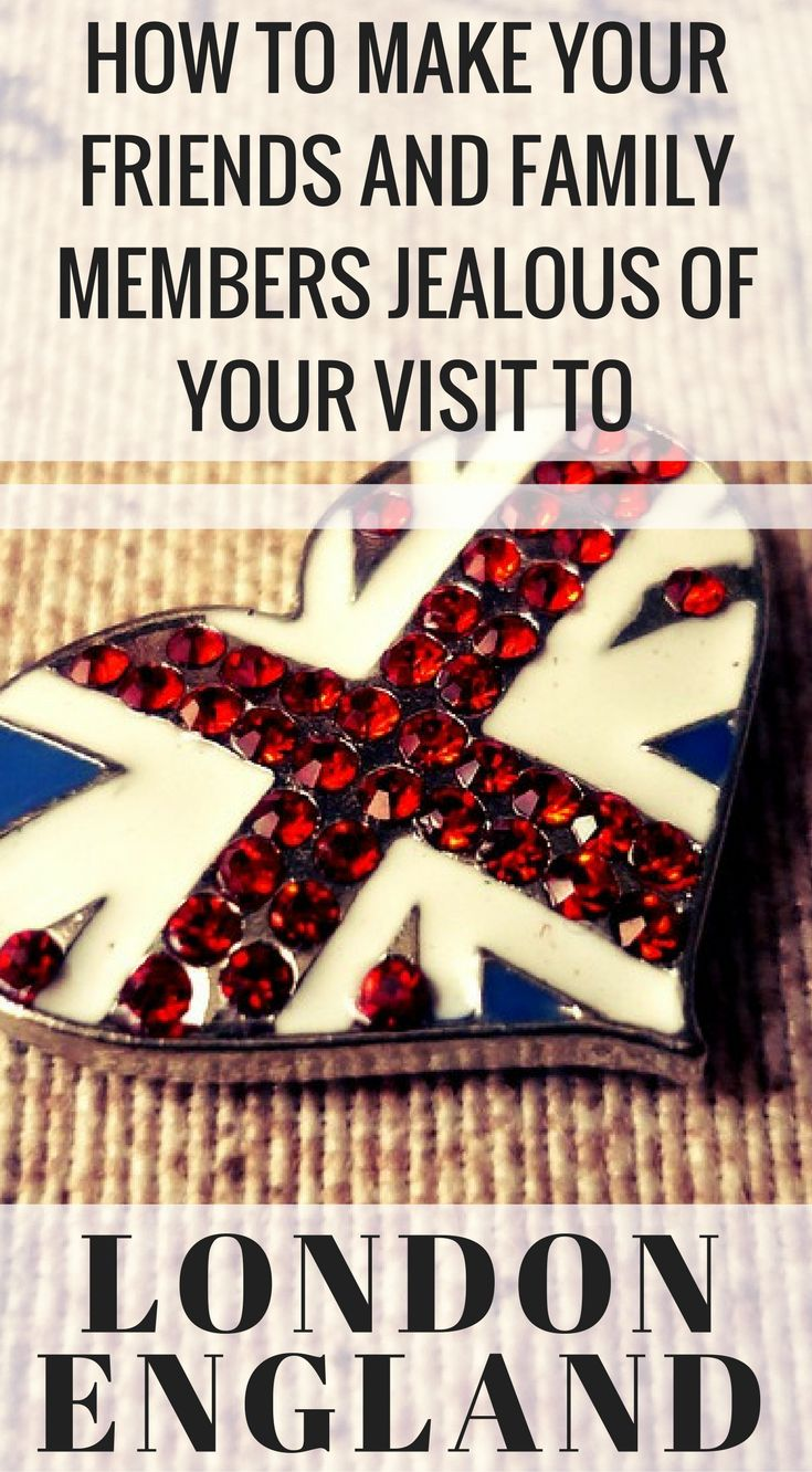 How to make your friends and family members jealous of your visit to  London England. Our London travel guide will give you an insider look on  some of the best known and un-known  places you must visit in London. These places will make your friends  and family members jealous that they did not see these spots when they  visited London. Click to read more https://www.divergenttravelers.com/things-to-do-in-london/ #London #Travel #Guide
