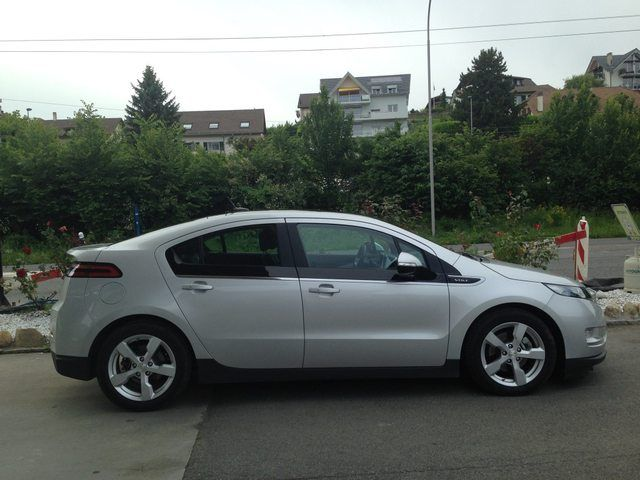 CHEVROLET Volt E, , Second hand/used, Automatic