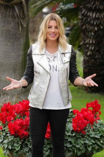 #Emma, quest'anno da #cantante a #valletta del #Festival