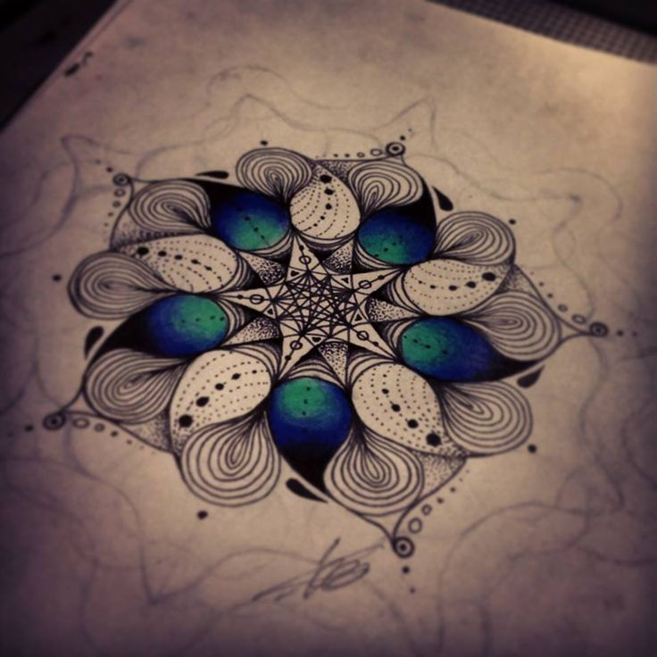 Nick Broslavskiy this would be an amazing tattoo on the ribs or thigh
