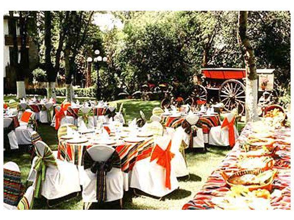 Marriot Puebla Real / lugares para boda