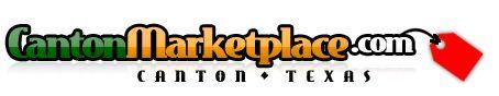 Canton Marketplace First Monday Canton, Texas - Shopping and RV Space for Canton First Monday and Northeast Texas