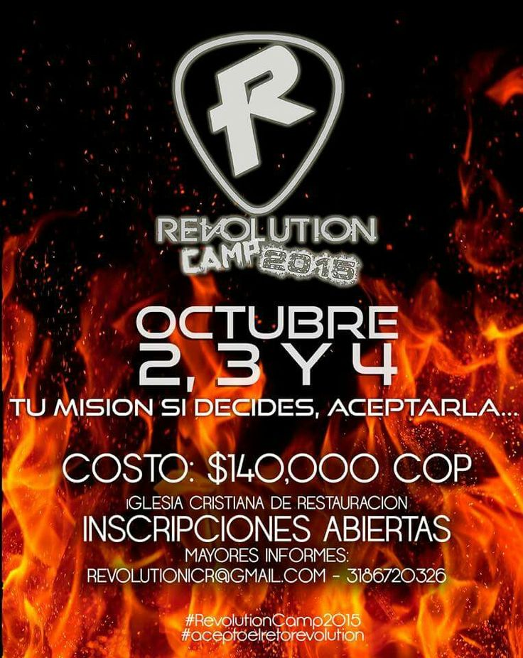 RevolutionCamp2015