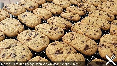 Schokini - Plätzchen, ein schönes Rezept aus der Kategorie Kekse & Plätzchen. Bewertungen: 11. Durchschnitt: Ø 4,4.