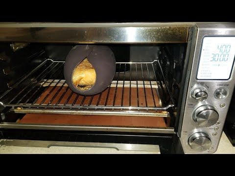 316 Breville Smart Oven Air Lekue No Knead Artisan Bread