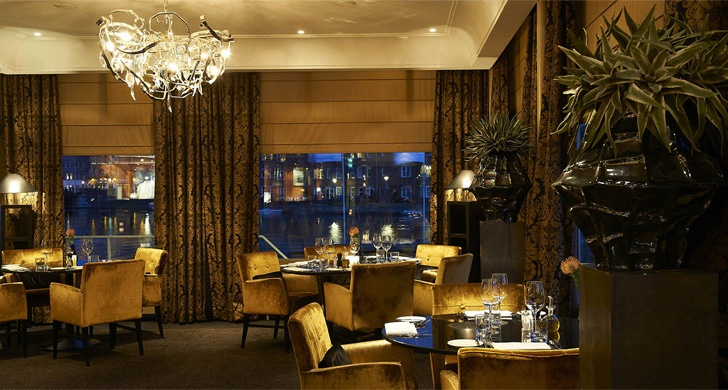 Wyndham Apollo, Amsterdam, Holland www.destly.com