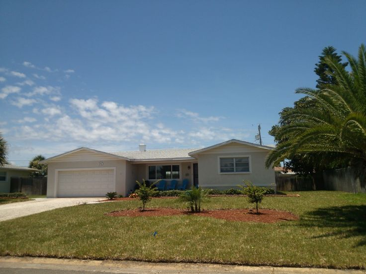 8 Best 4 Bdrm Sleeps 8 Vacations On Us Images On Pinterest New Smyrna Beach Vacation Rentals