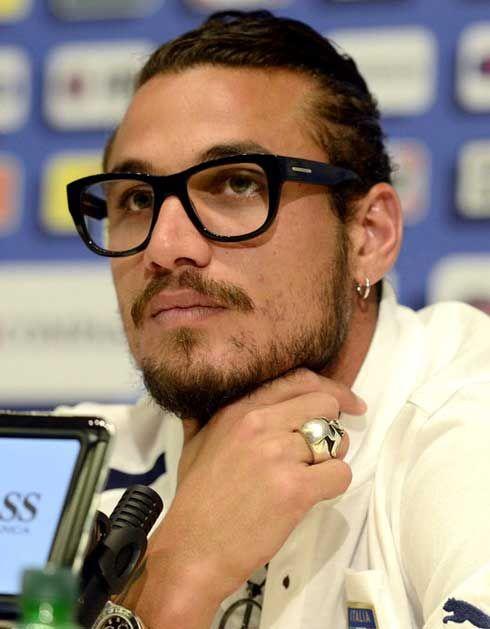 Dani Osvaldo signs for Inter