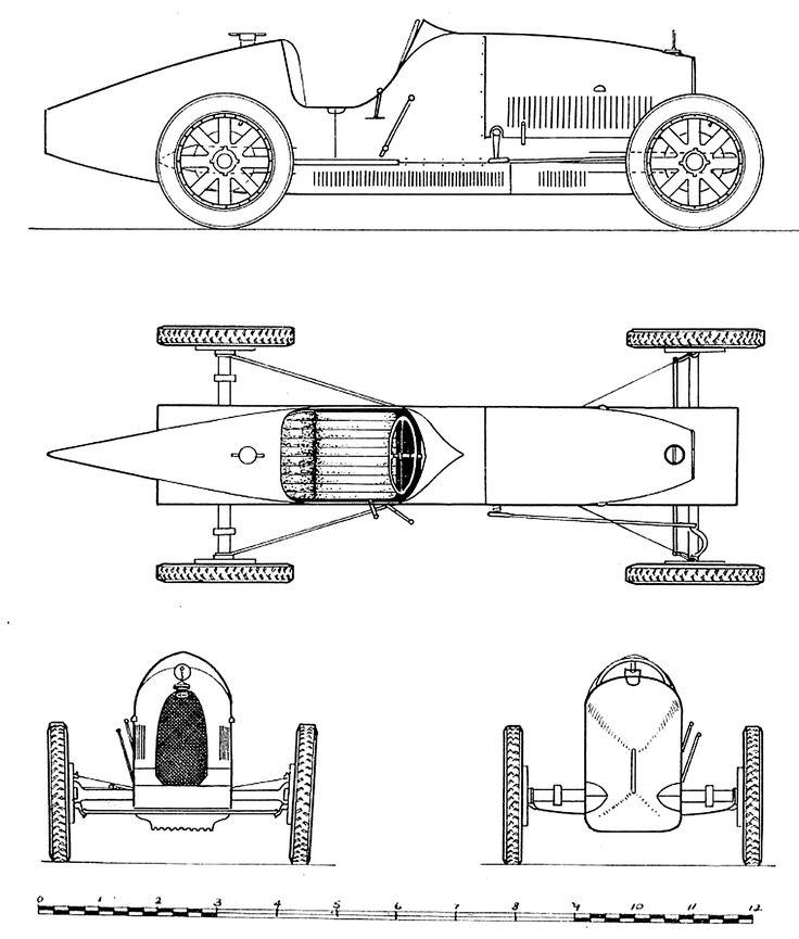 36 Best Images About Bugatti On Pinterest: SMCars.Net - Car Blueprints Forum