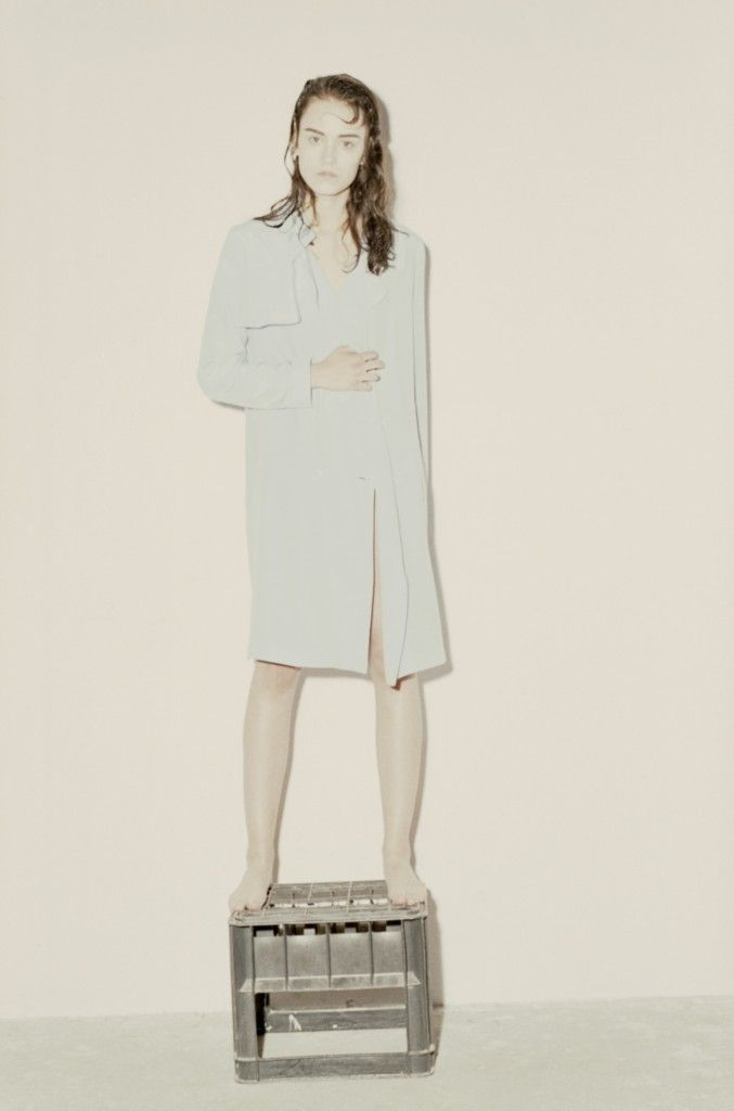 SS15 | D.EFECT - The Beauty Of Imperfection