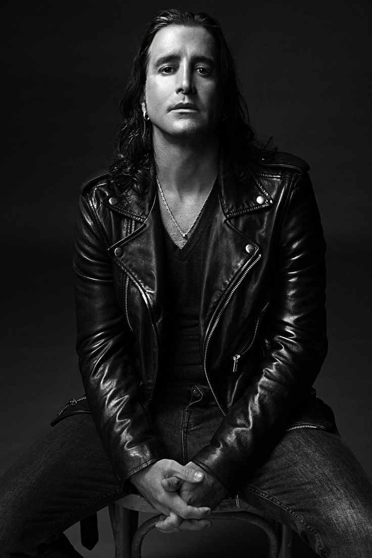 Mobile, May 11: Live and Unplugged:  Scott Stapp of Creed 2017 Tour