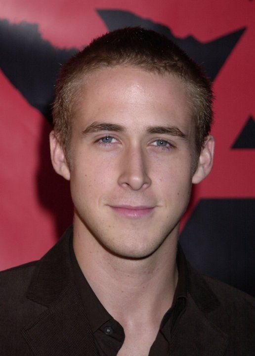 Ryan Gosling at The Believer (2001)