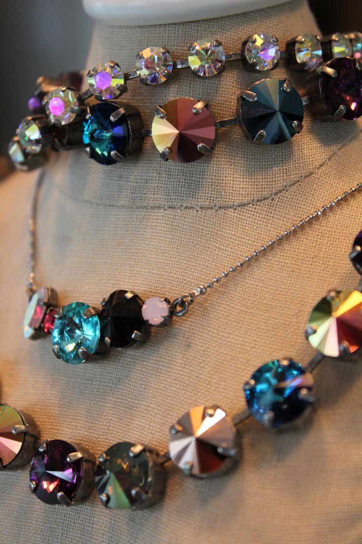 Sabika look necklace - Fall Winter 2013 Collection Global Stage Genteel Subtle Sabikalove Sabika