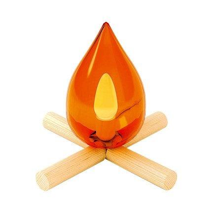 Fire kit by 5.5 designers - Skitsch #homedecor #decoration #home #orange #lighting: Kits Des, Homedecor Decor, Late Night, 5 5 Design, Fire Kits, Decoration Home, Bones 2014, Skitsch Homedecor, Orange Design