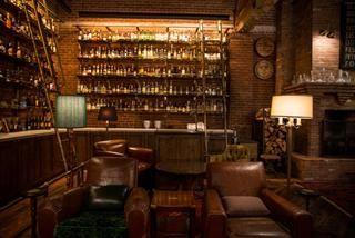The Library | Multnomah Whiskey Library | Portland, Oregon 2