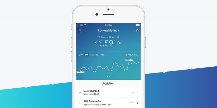 Exploring the Product Design of the Stripe Dashboard for iPhone – The Startup – Medium