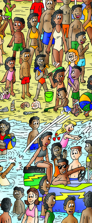 www.findthecutes.com  #Kidsbooks #Childrensbooks #Cutekidsbooks #Funchildrensbooks #Lookandfind #Searchandfind #Seekandfind