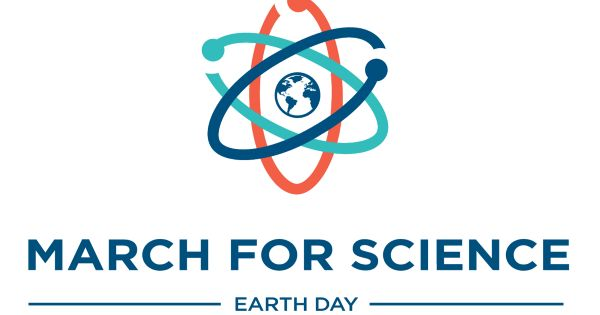 April 22 - March for Science