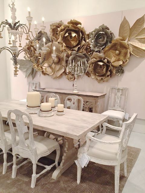 Dining Room On Pinterest Farmhouse Dining Rooms Farmhouse Table And