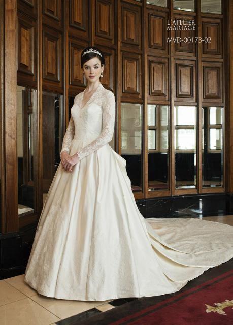 格上の式にしたい!フォーマルな花嫁衣装を着たい!ドレス参照一覧まとめ♡