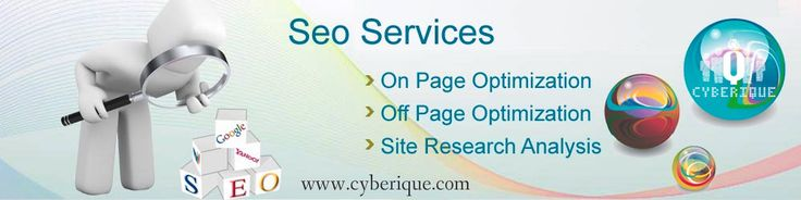 #SEO #Services -   #Search #Engine #Optimization is the process of improving the visibility of a website Ranking . See more: http://www.cyberique.com/seo-service.php
