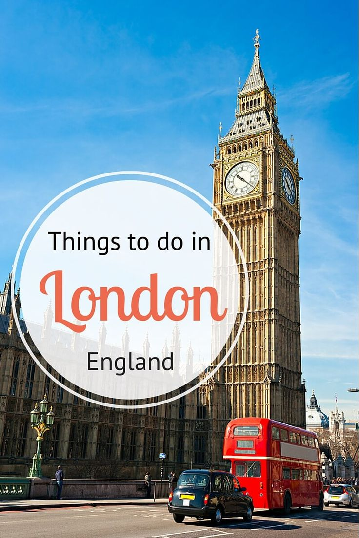 Get these insider tips on the best things to do in London. Plus find out where to eat, drink, sleep, shop, and so much more!