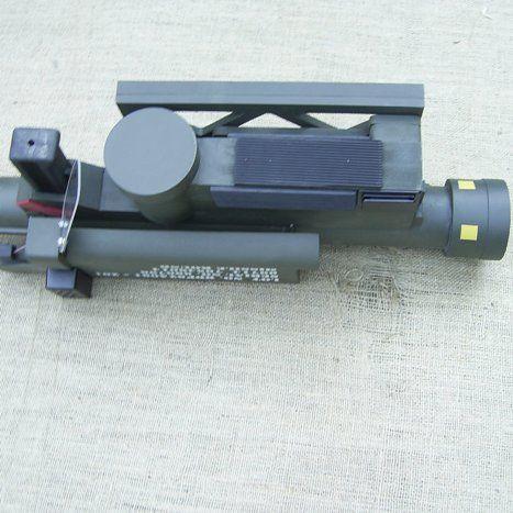 fim 92 stinger | Stinger FIM-92 Missile Launcher - Relics Replica Weapons