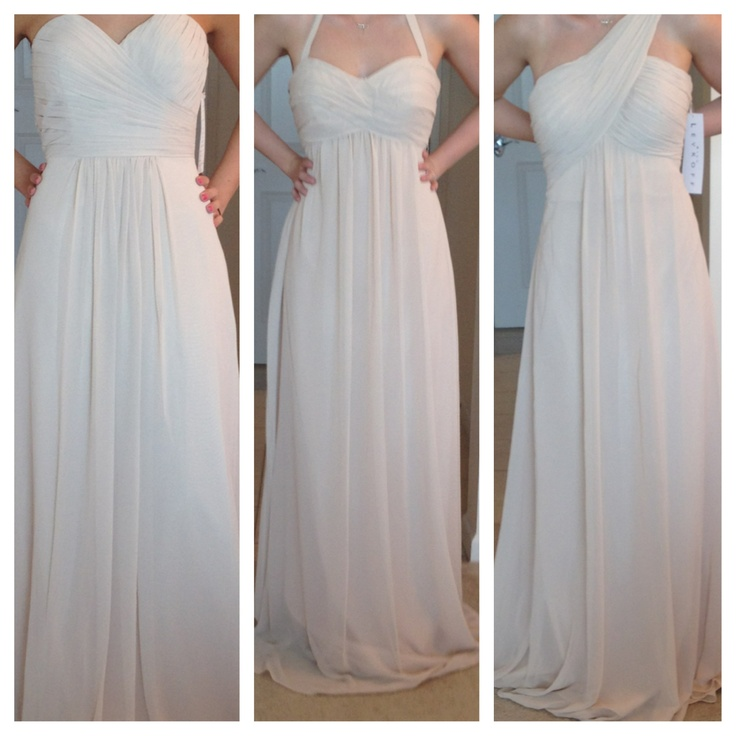 Bill levkoff dress style 492