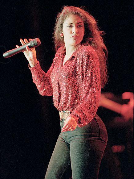 Remembering Selena, 20 Years After Her Tragic Death| Selena, Adrienne Bailon, Jennifer Lopez, Selena